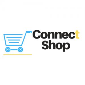 Logo de Connect shop senegal