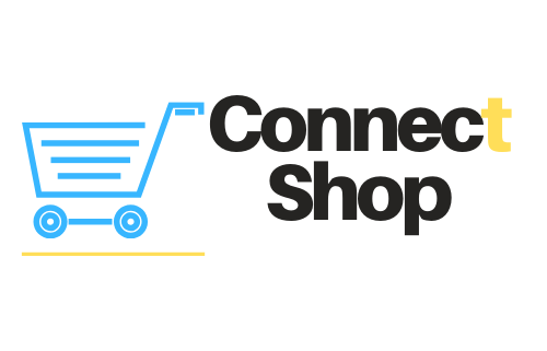 Logo de Connect shop senegal