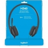 Casque logitech h340 senegal Connect shop